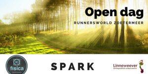 Open dag SPARK